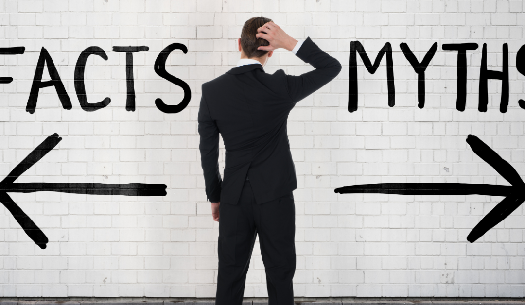 Avoid These 5 Myths If You Want To Get Into Real Estate Investing