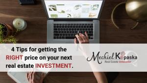 Negotiating Your Best Deal