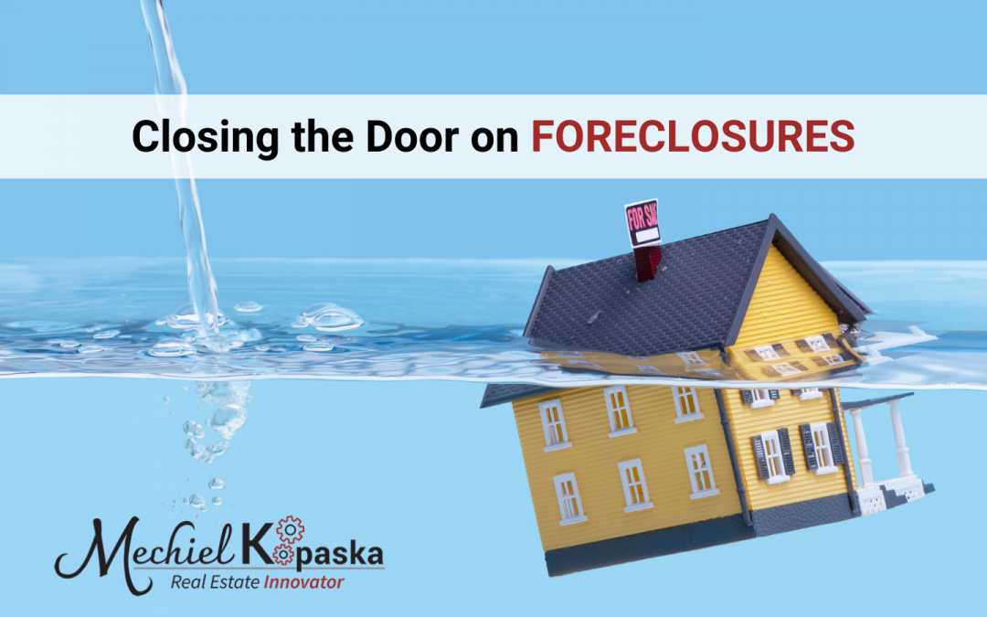 Closing the Door on Foreclosure